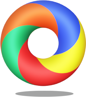 グローバルジョブズのロゴ